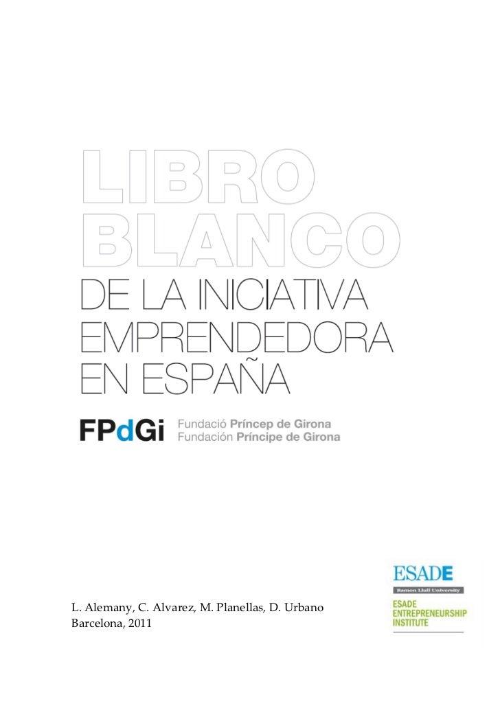 INICIATIVA EMPRENEDORA - Fundación Princep d'Asturies