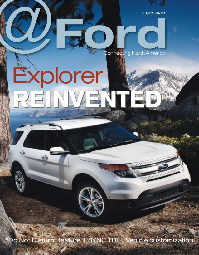 Capital Ford Lincoln New