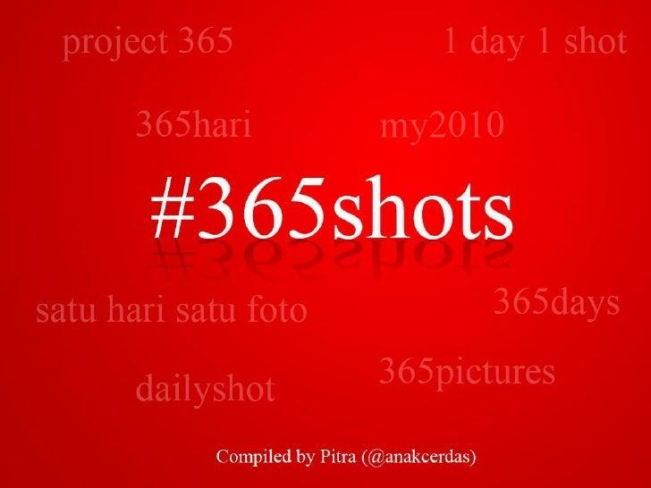 365shots at Ignite Jakarta 2010