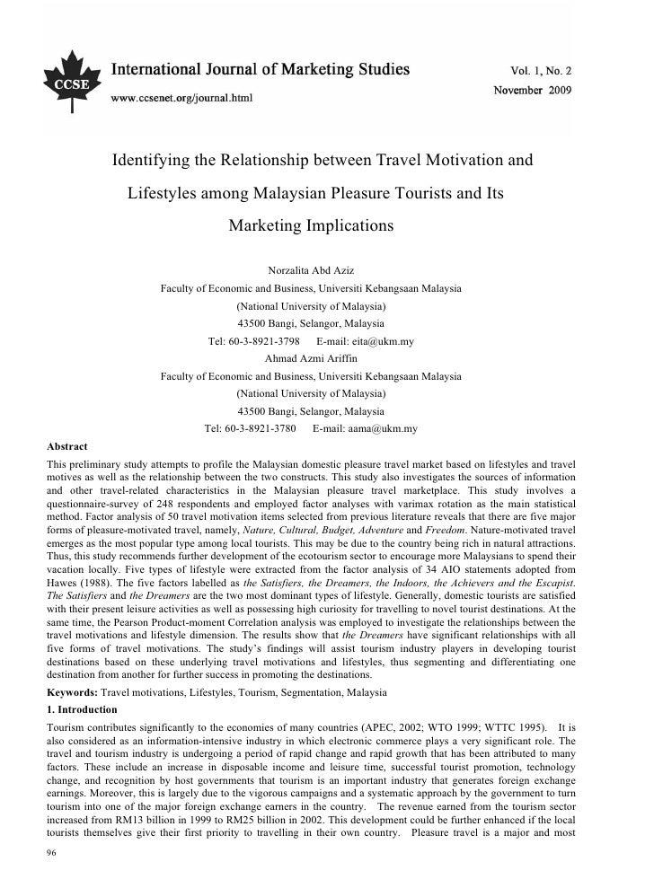 Vol. 1, No. 2                                                         International Journal of Marketing Studies          ...