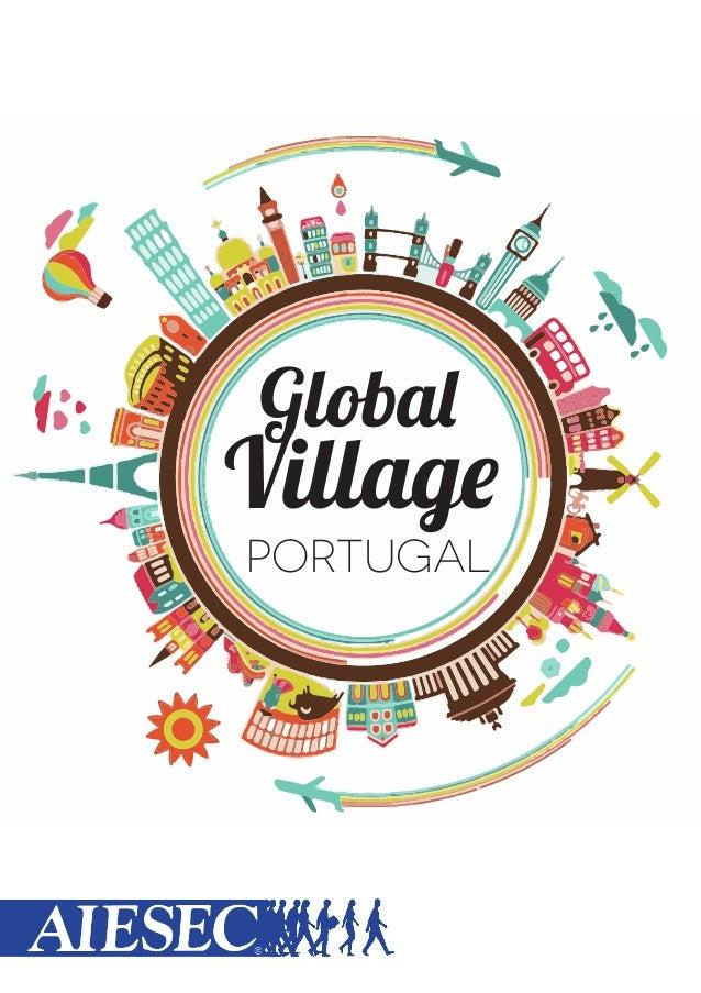 Global Village Portugal