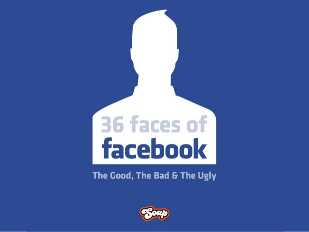 36 Faces of Facebook Fans. The Good the Bad & the Ugly