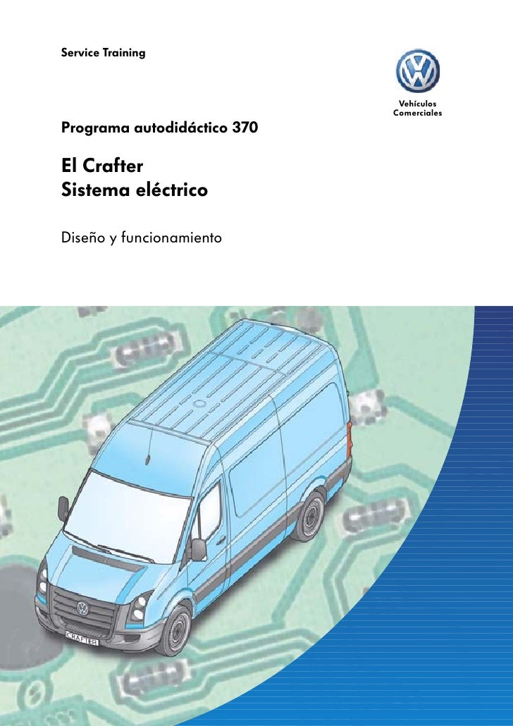 Service Training                              Vehículos                             ComercialesPrograma autodidáctico 370E...