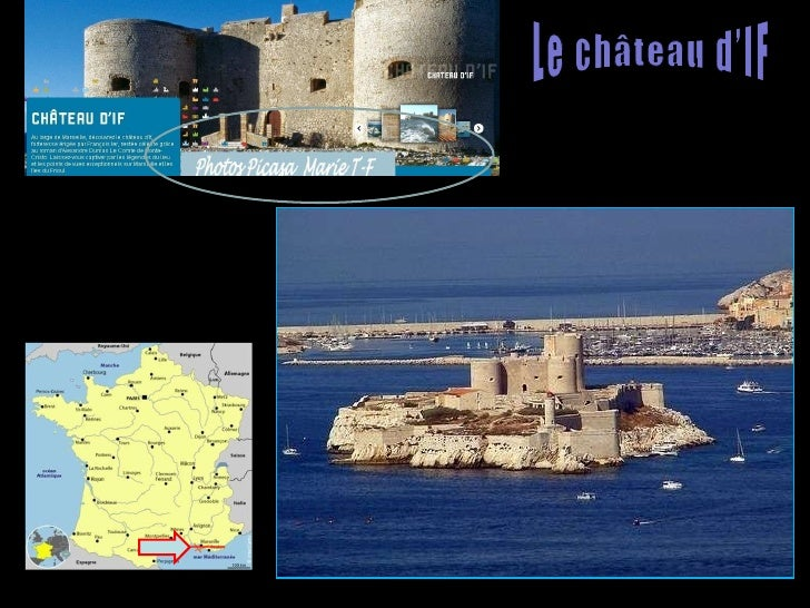 373 - Marseille-Ile d'If