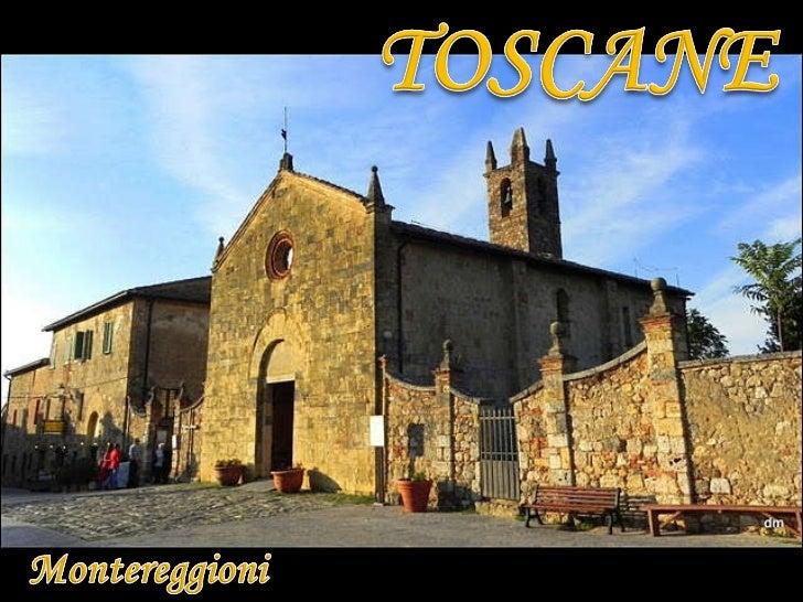 375- Italy - Toscane