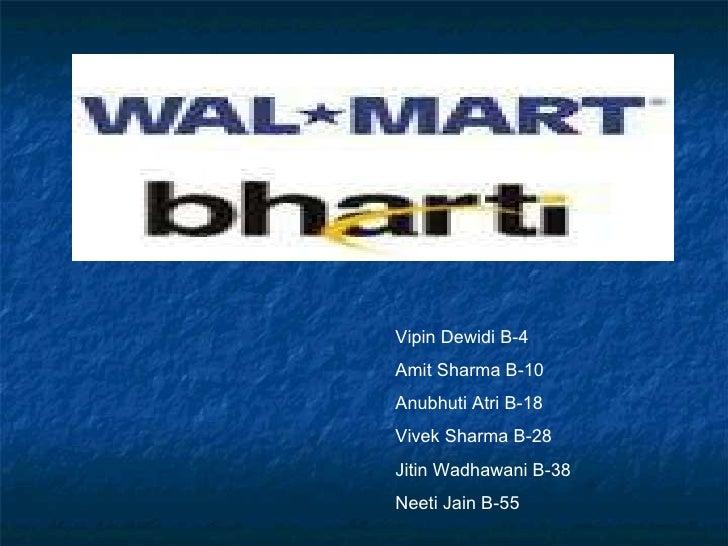 37627382 bharti-and-wallmart
