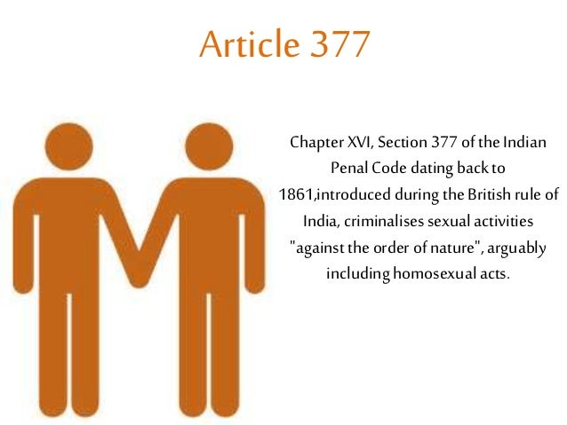 Image result for Section 377 of IPC