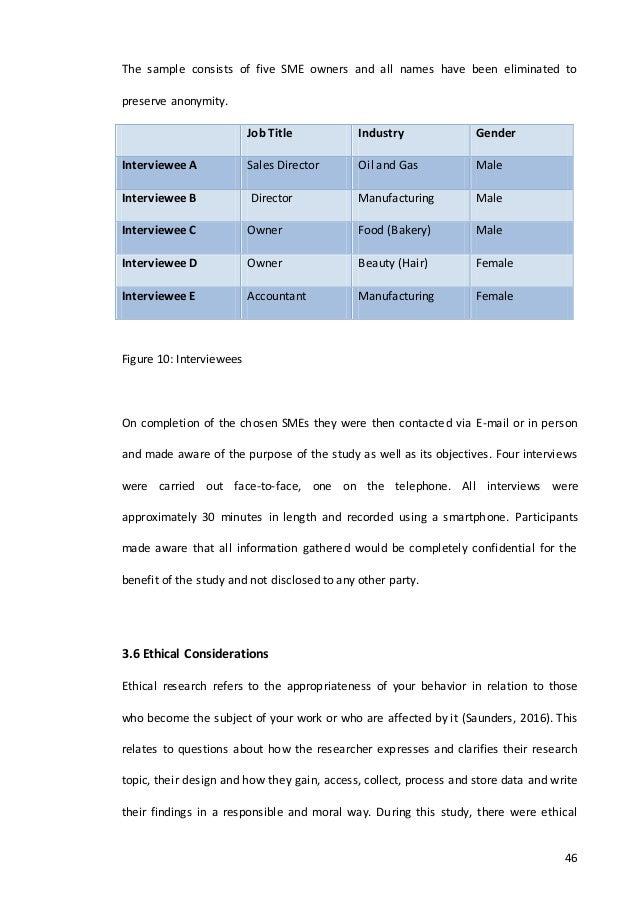 Dissertation example pdf