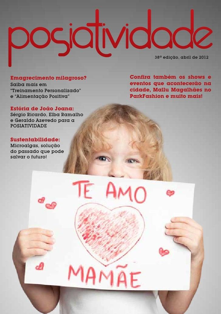38.abril 2012 revista