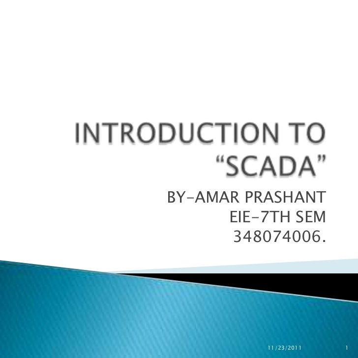 BY-AMAR PRASHANT      EIE-7TH SEM      348074006.          11/23/2011   1
