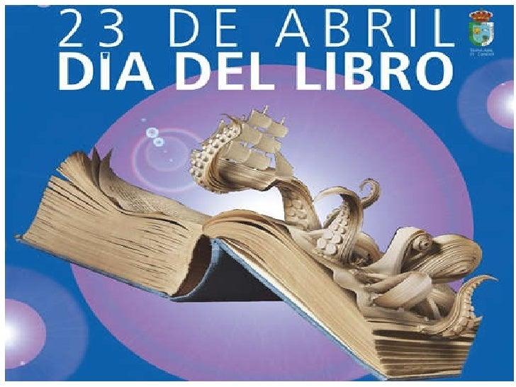 Día del Libro. Inés