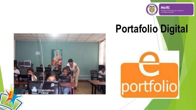 Portafolio Digital