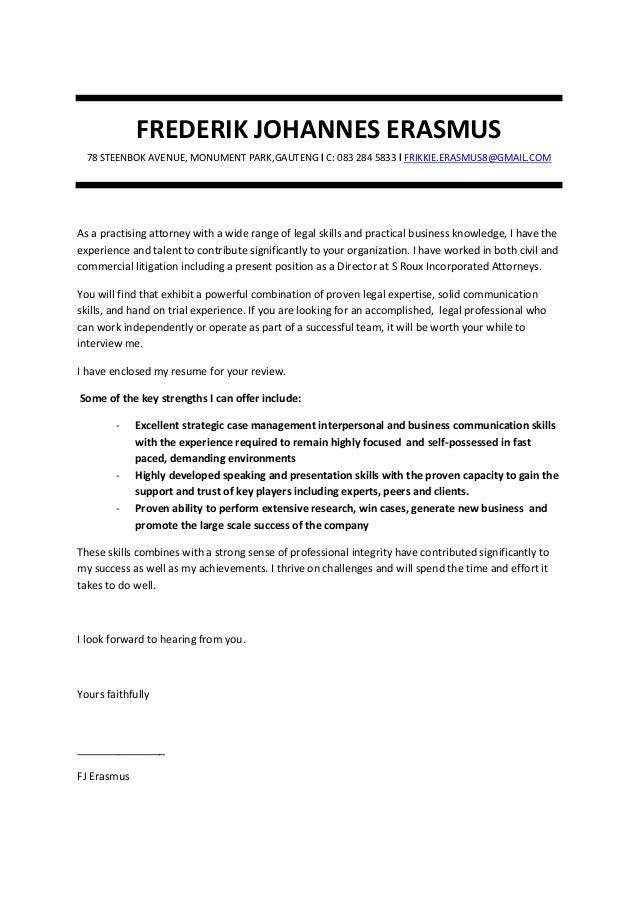 motivational letter internship