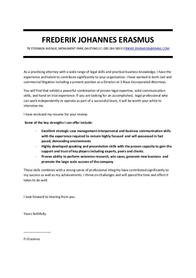 cover letter resume email - Resume Letter Of Motivation
