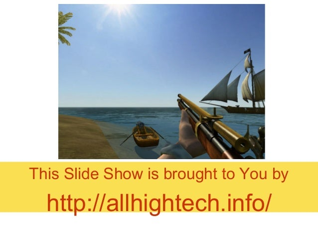 This Slide Show is brought to You by http://allhightech.info/