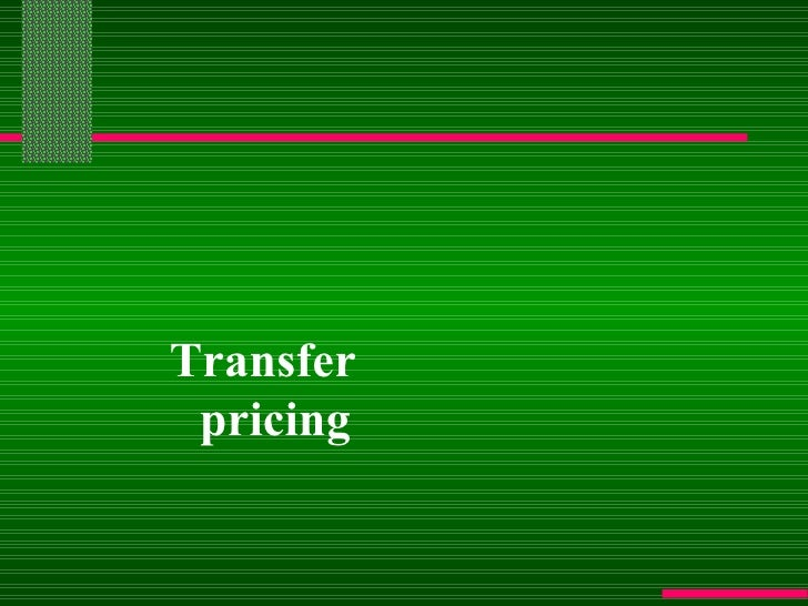 3901799 transfer-pricing