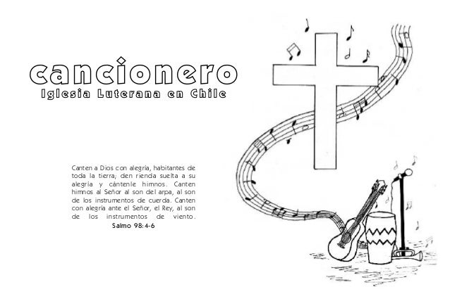 39 09 himnario iglesias de lutero puerto fonck chile  www.gftaognosticaespiritual.org