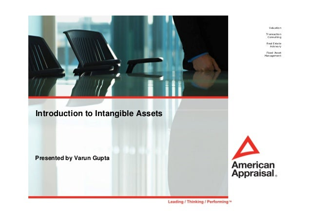 39117748 introduction-to-intangible-assets