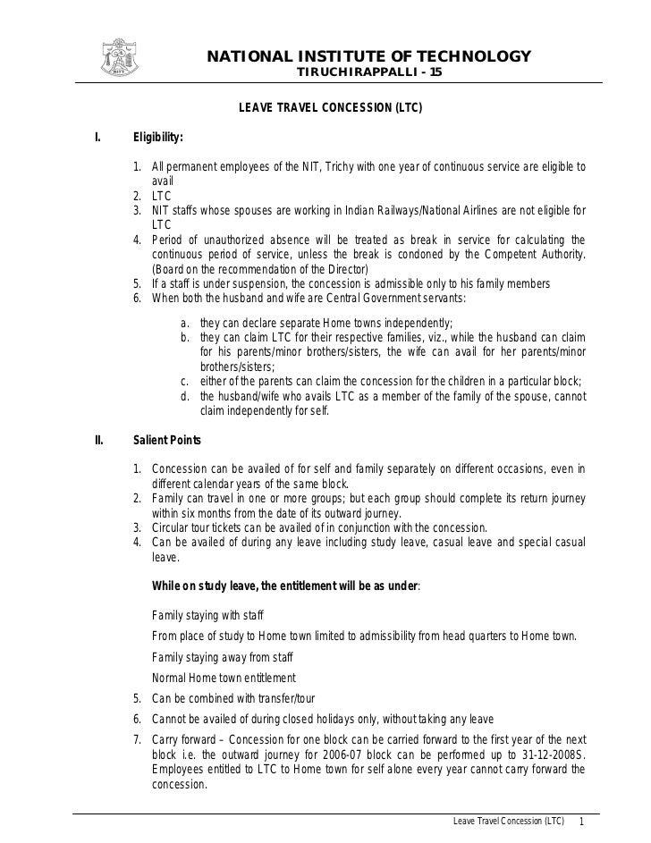 392 ltc rules