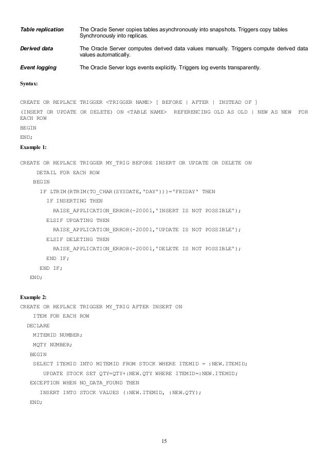 sql notes This is awesome i see lots of good code snippets to add to my onenote doc full of code notes thanks nice reference, short and to the point good job.
