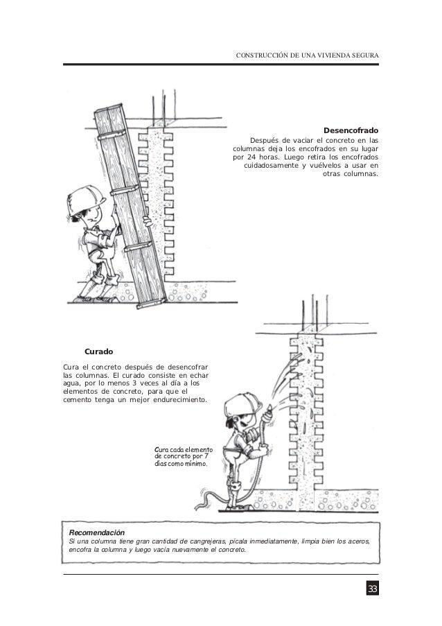 Manual de construccion de albanileria confinada - Cambiar una casa por otra ...
