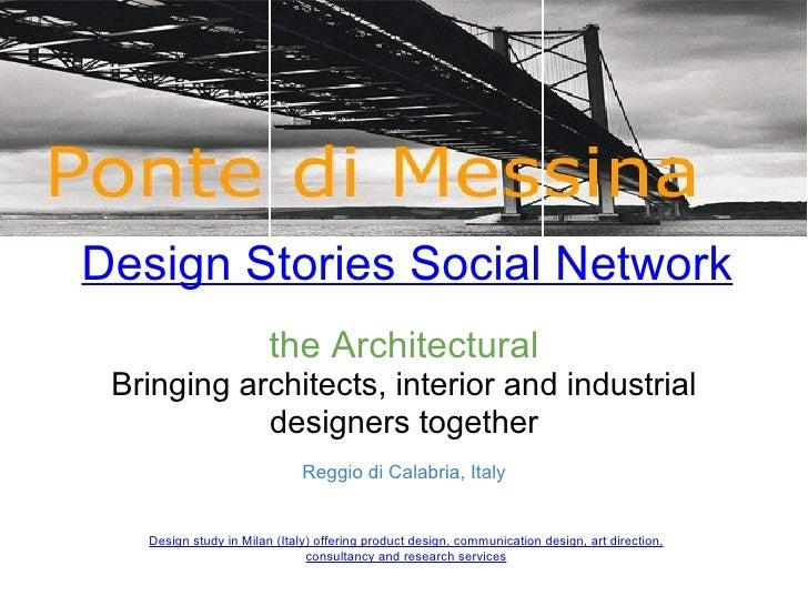Design Stories Social
