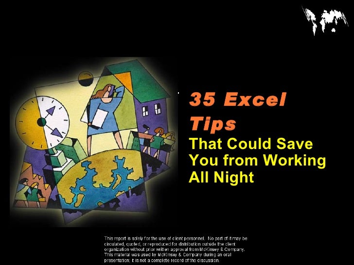 Excel_Tips
