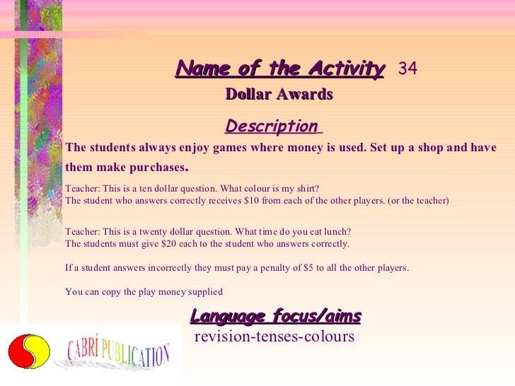 english my second language essay