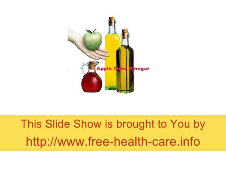 How Effective Is The Vinegar Acid Reflux Treatment?