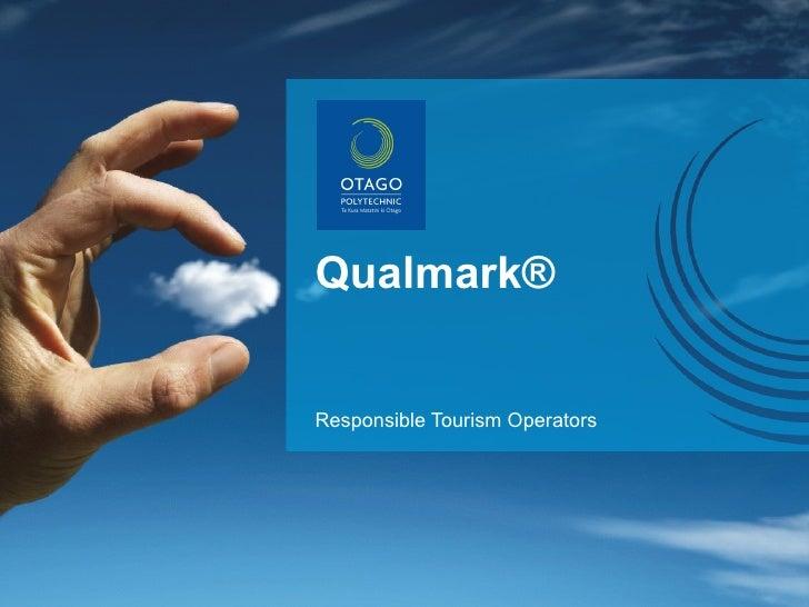 3a. Qualmark