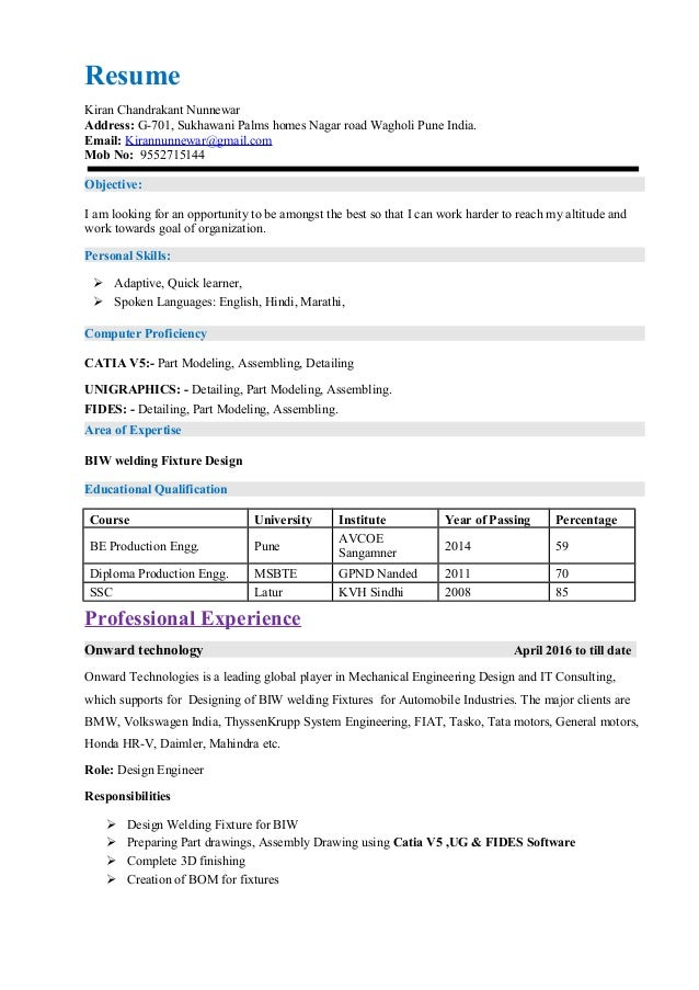 flash developer resume india