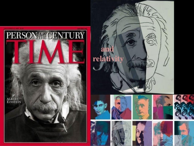 and                          relativityBig Questions in Science, spring 2012. SdH, AUC   1