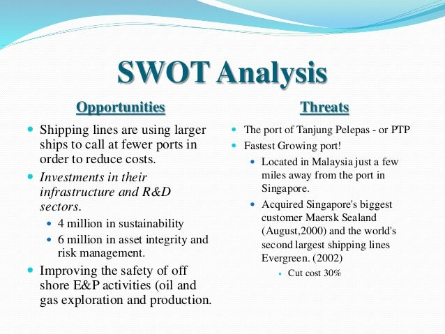 swot analysis f psa singapore This is swot analysis of singapore airlines singapore airlines, the official flag carrier of singapore is a 7-decade old airline headquartered in singapore the airline which uses the singapore girl as the brand icon has its hub at the busy changi airport.