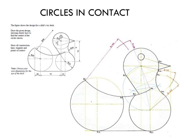 JUNIOR CERTIFICATE: TECHNICAL GRAPHICS NOTES