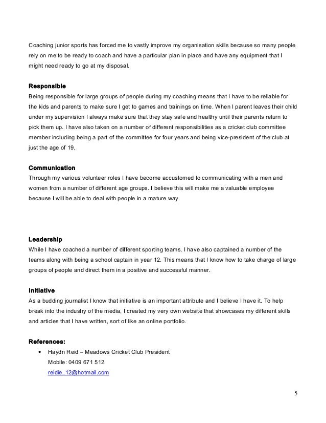Can you check my resume out, and tell me how to improve it?