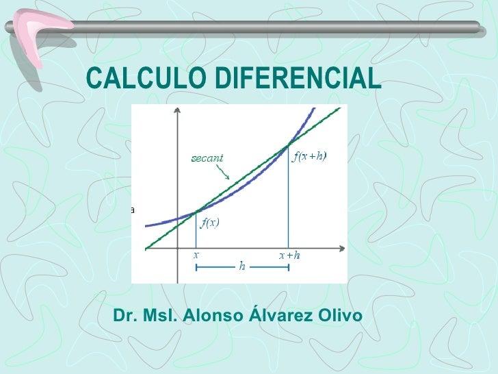 (3)calculo difer