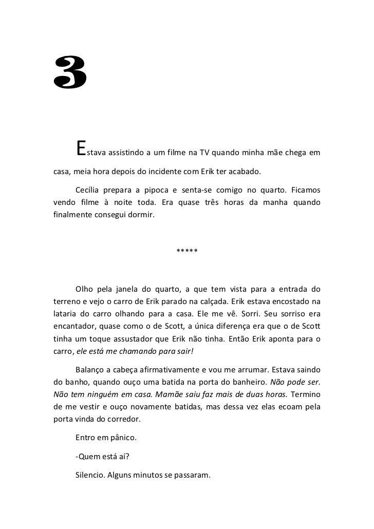 -------- 3° capítulo