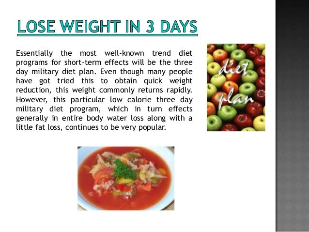 how can i lose weight fast in 2 days