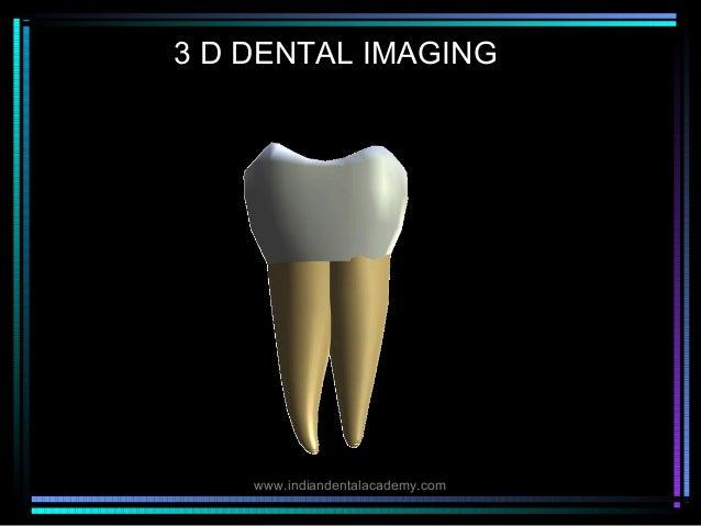 Dental facial imaging