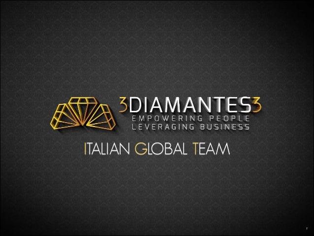 T ITALIAN GLOBAL TEAM