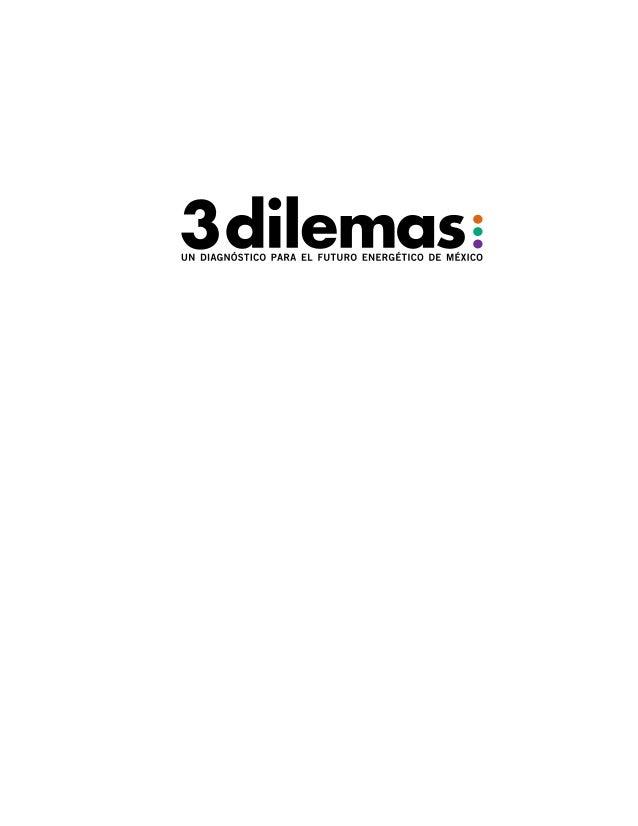 4 México 2013 D.R. 2013, Centro de Investigación para el Desarrollo, A.C. (CIDAC) Jaime Balmes No. 11 Edificio D, 2o. piso...