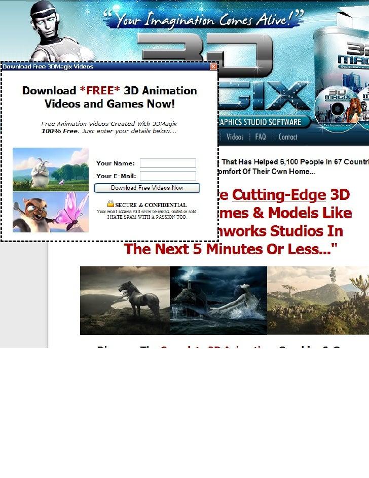 Animal Animation Software Animation Studio Software