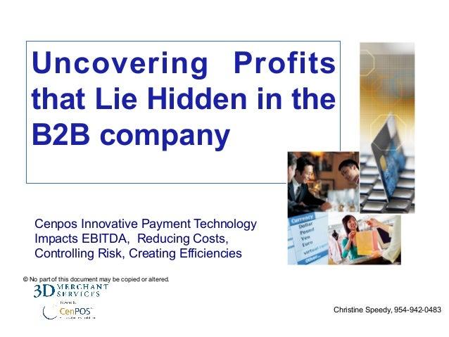 B2B credit card processing mistakes