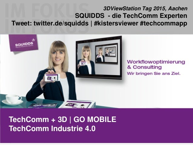 Seite 1 18.06.2015 Georg Eck Geschäftsführer, Adobe Certified Expert, WebWorks University Coach | Adobe | WebWorks | Tetra...