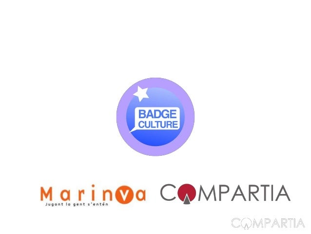 Gamification y BadgeCulture