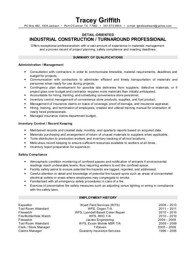 skill based resumes