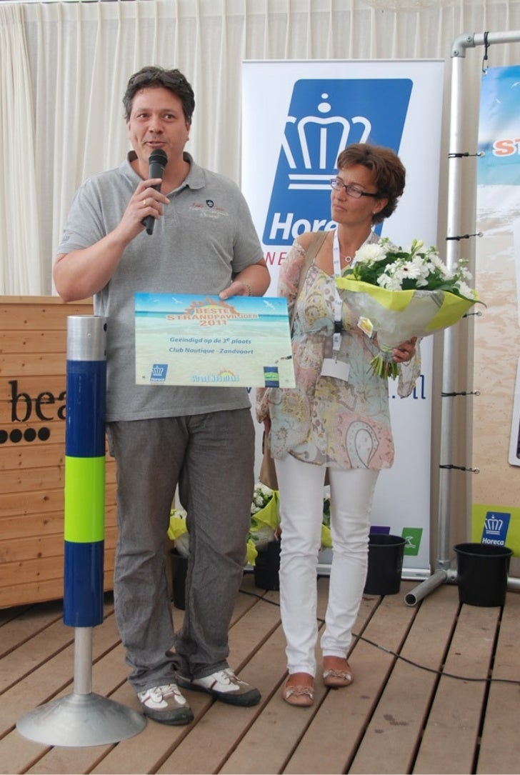 3e beste club nautique (zaandvoort) 2