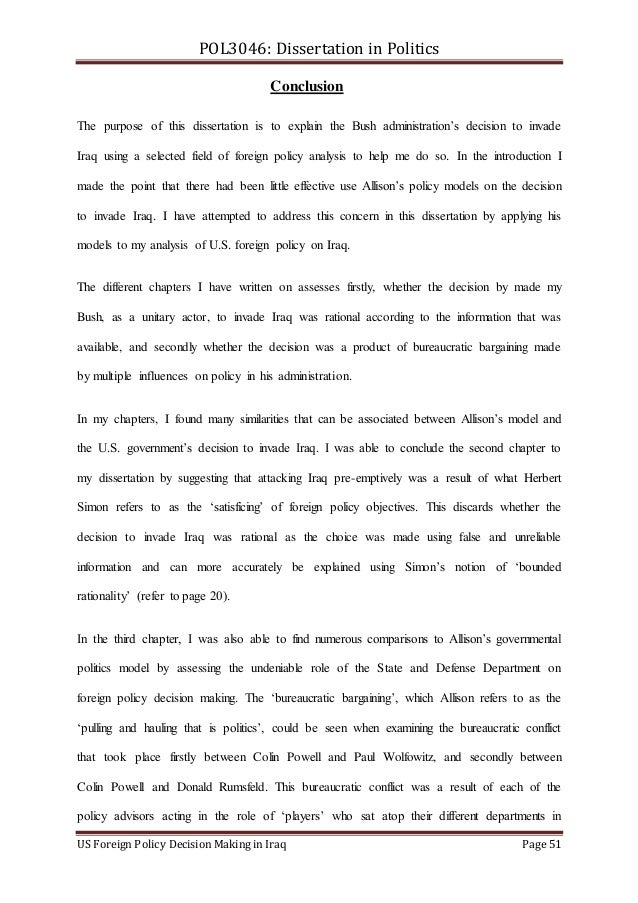 phd thesis on foreign policy Foreign policy thesis writing service to assist in custom writing a university foreign policy dissertation for a masters dissertation research proposal.