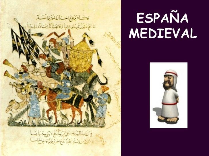España Medieval Al Andalus