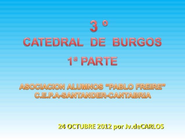 3º excursion  a burgos v 97 2003 pps 1